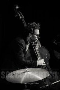 Axel Fischbacher Quintet, 2016