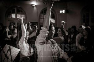 La Noche Flamenca 2016, Tänzerinnen La Moraima