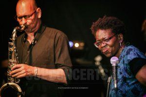 78Twins & Brenda Boykin, 2017