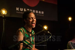 Astrid North, Sol Kulturbar 2017