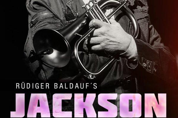 "Rüdiger Baldauf ""Jackson Trip"" live in der Sol Kulturbar, 2017"