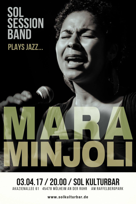 Mara Minjoli