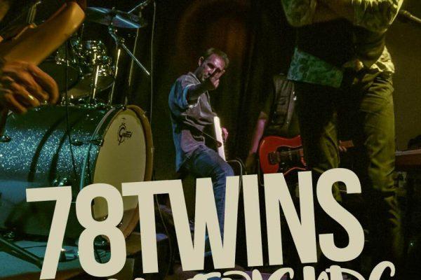 78 Twins, Sol Kulturbar 2017