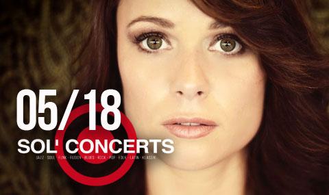 Mai 2018 Konzertprogramm Sol Kulturbar