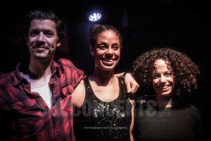 Astrid North Trio, 2015