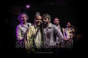 Nito Torres, Beatles Projekt, 2015