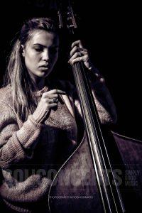 Caris Hermes Bass, 2015