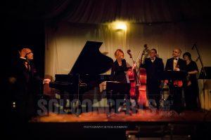 Herr Rössler und sein Tiffany Ensemble, 2015