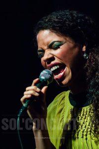 Julie Lioness, 2015