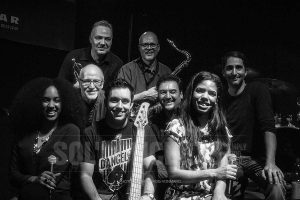 Sol Session Band, 2015