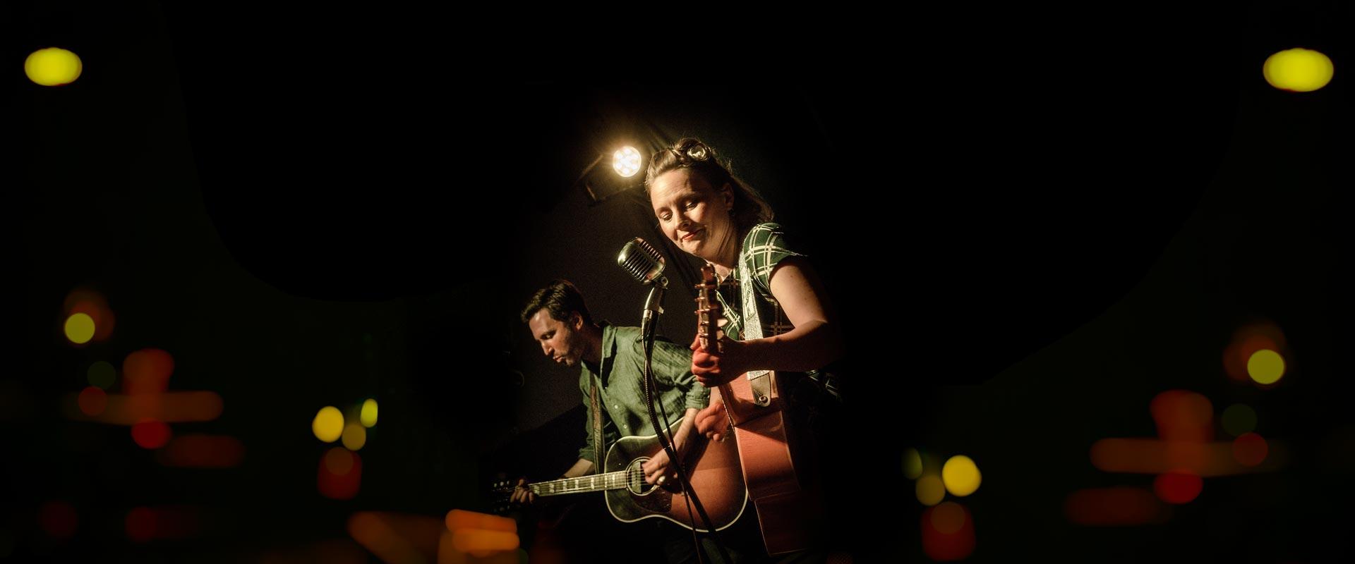 The Sugarhills, 2015 ©ROG-VONMARO