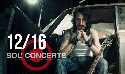 Dezember 2016 Konzerte