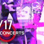 Januar 2017 Konzerte in der Sol Kulturbar